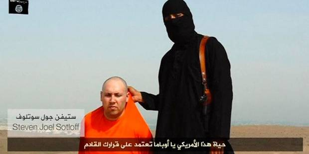 L'Etat islamique revendique la décapitation d'un deuxième journaliste américain - La DH