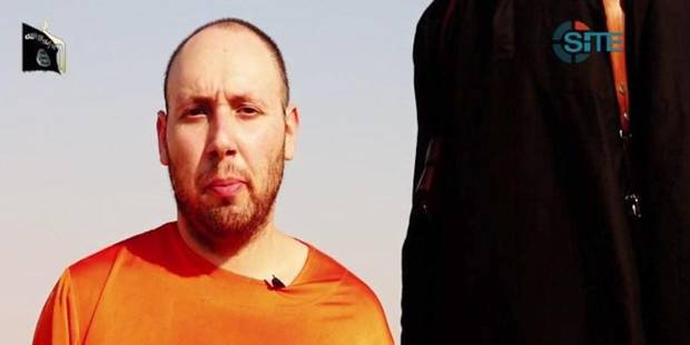 Eux aussi ont été exécutés par les jihadistes - La DH