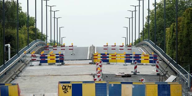 11 millions pour raser le viaduc Reyers - La DH