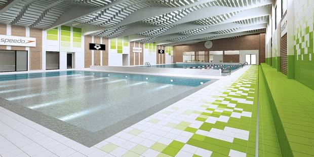 Porte piscine tout for Piscine d outremeuse