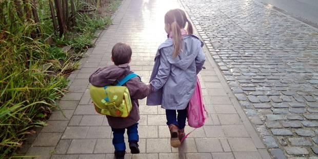 Les enfants épargnés par le trafic routier - La DH