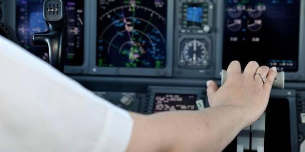 Pilotes et personnels navigant plus exposés au cancer de la peau - La DH