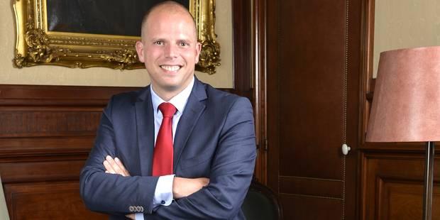 Trabelsi: la N-VA souhaite que la Belgique aille en appel - La DH
