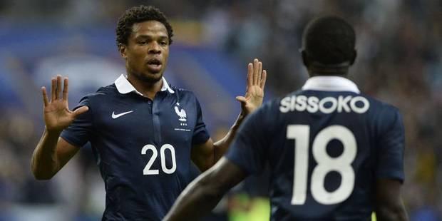 La France s'offre une victoire de prestige face à l'Espagne (1-0) - La DH