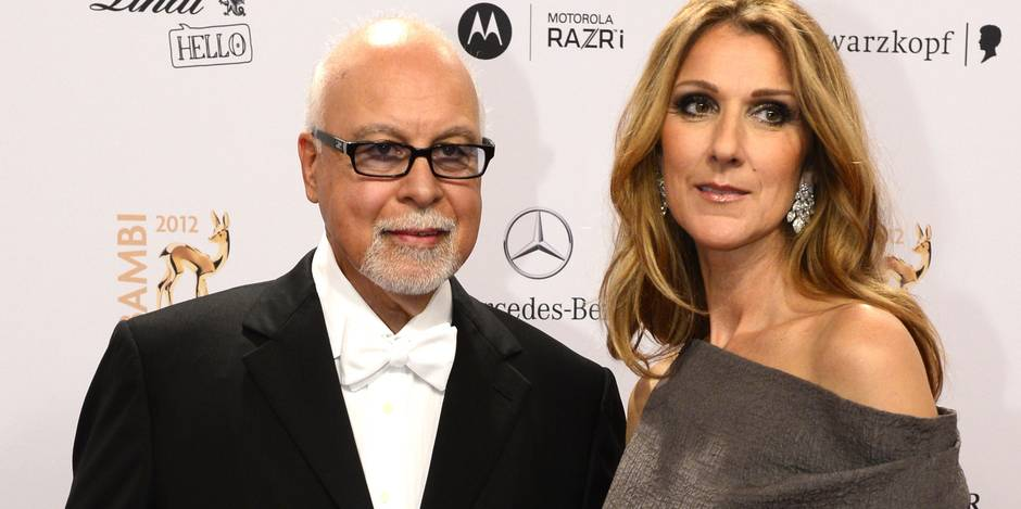 Celine Dion halts concerts, Asia tour due to husband's health