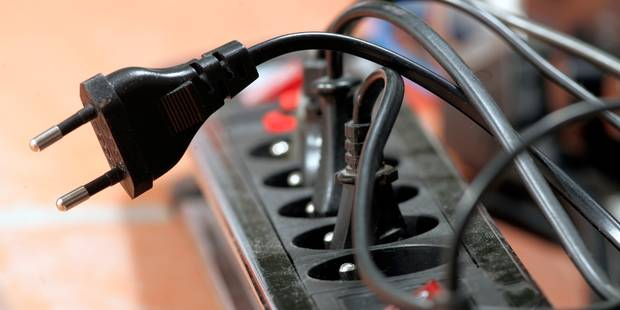 Etes-vous assuré en cas de pénurie d'électricité? - La DH