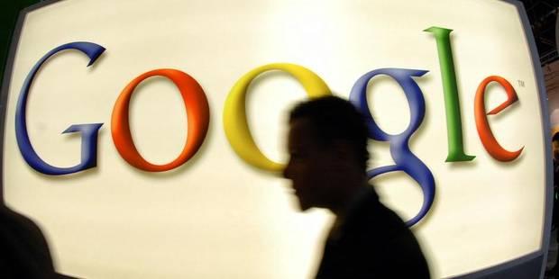 Google rembourse 19 millions de dollars pour les factures accumul�es par des enfants
