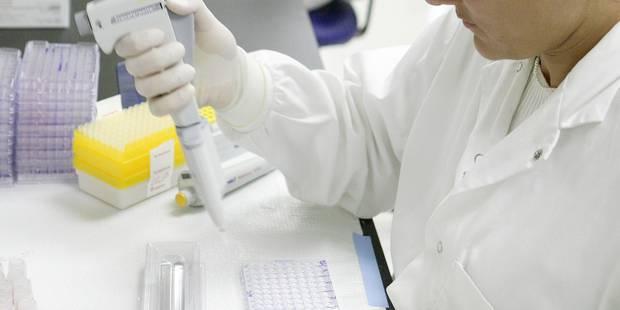 GSK : Le virus de la polio rejeté dans la rivière, la procédure légale suivie - La DH