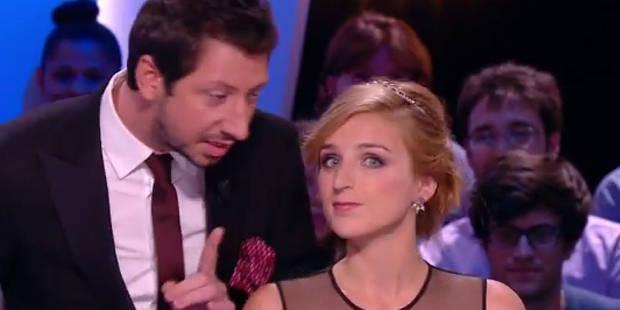 Un duo chargé de présenter la météo à Canal+ - La DH