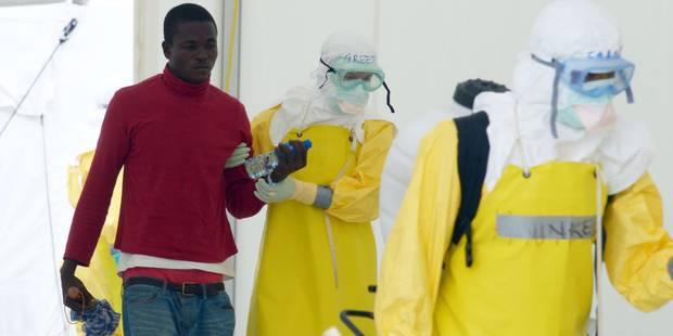 Un cas suspect d'Ebola enregistré dans le centre de l'Italie - La DH