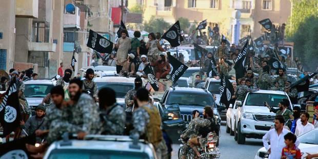 Plus de 300 Belges impliqués dans les combats en Syrie - La DH