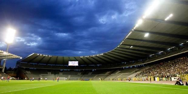 Euro 2020: La candidature belge évaluée positivement par l'UEFA - La DH