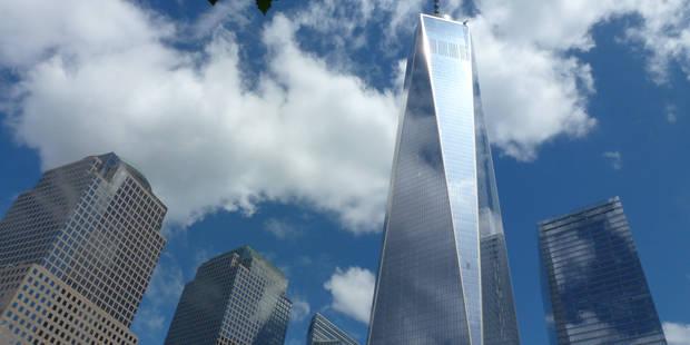 Fashion Week: 13 ans après les attentats, Jason Wu défile au WTC - La DH