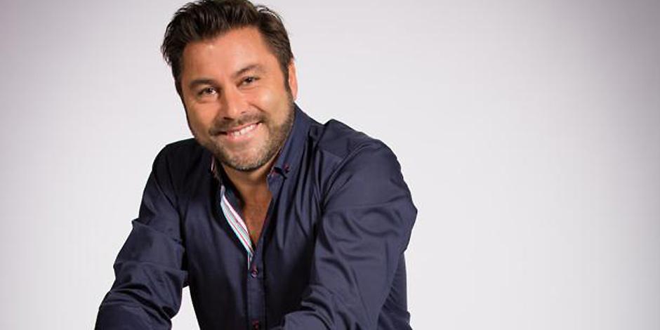 Stéphane Pauwels vous raconte sa rentrée sur RTL et TF1 ! - La DH