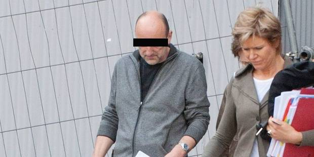 L'assassin devenu criminologue à la VUB arrêté pour purger sa peine ! - La DH