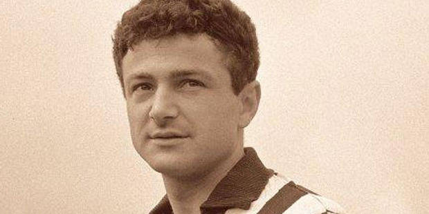 Décès de Milan Galic, un des meilleurs attaquants yougoslave