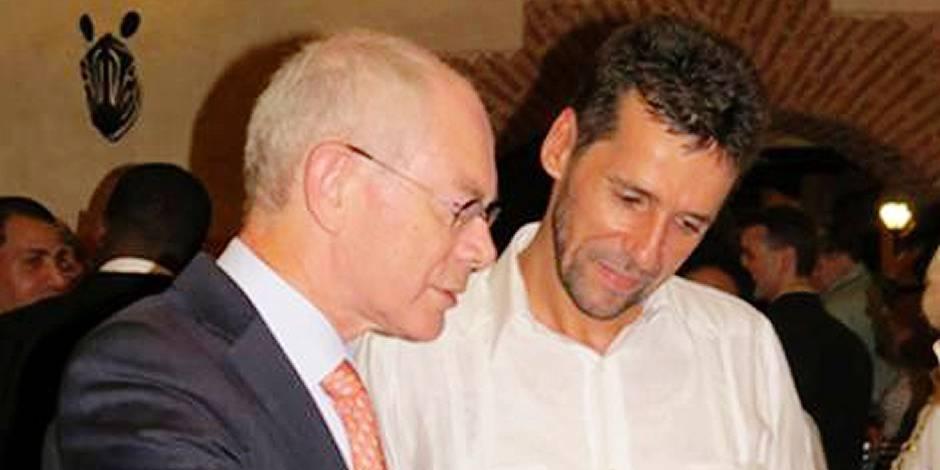 Le consul belge en République dominicaine saqué - La DH