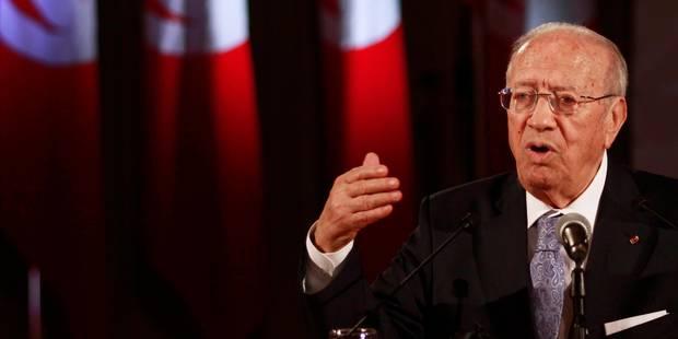 Un ex-Premier ministre tunisien évoque un complot pour le tuer - La DH