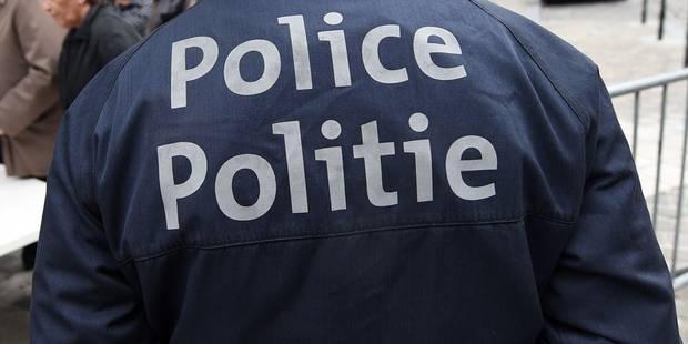 Un dealer arrêté à Péruwelz - La DH