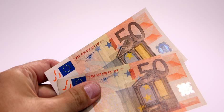 Les faux billets italiens étaient écoulés en Belgique - La DH