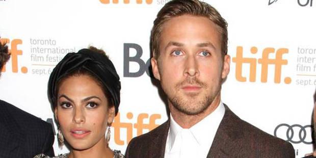 Eva Mendes et Ryan Gosling parents d'une fille - La DH