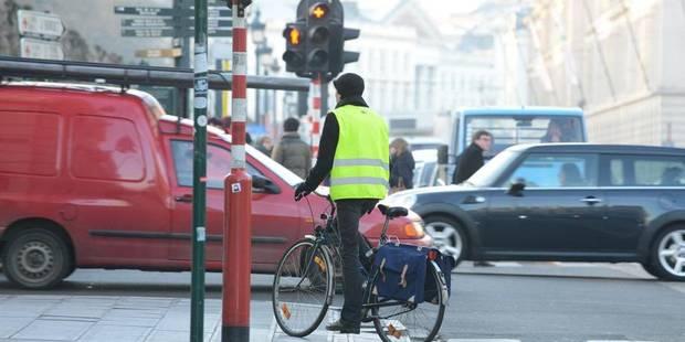 Le Flamand, plus adepte du vélo que le wallon - La DH