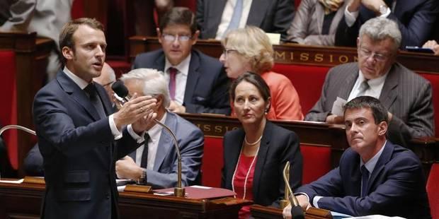 France: les députés votent un projet de loi antiterroriste - La DH