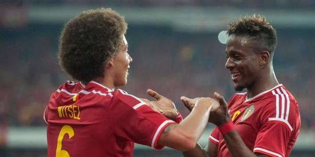 Euro 2020: Bruxelles retrouve sa place sur la scène internationale du sport - La DH