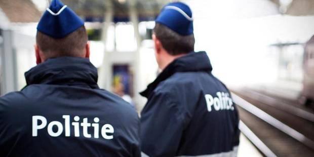 Attentats djihadistes déjoués en Belgique: le parquet fédéral confirme - La DH