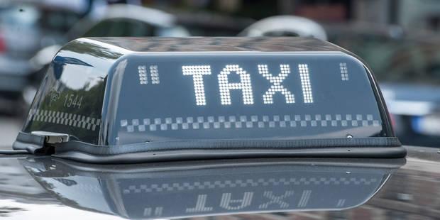 Taxis collectifs: Il est désormais possible de réserver un Collecto via smartphone - La DH