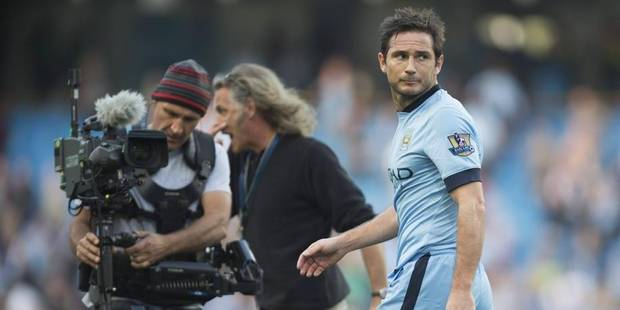 """Un supporter """"tué"""" par Lampard - La DH"""