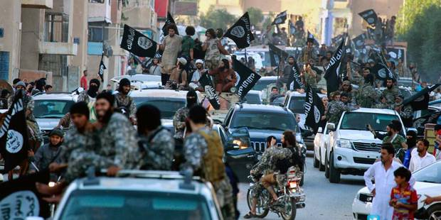 Environ 3.000 jihadistes européens en Syrie et en Irak - La DH