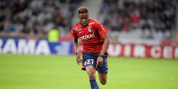 Ligue 1: Paris et Lille, piétinement interdit - La DH