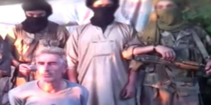 Hervé Gourdel, l'otage français en Algérie, a été décapité
