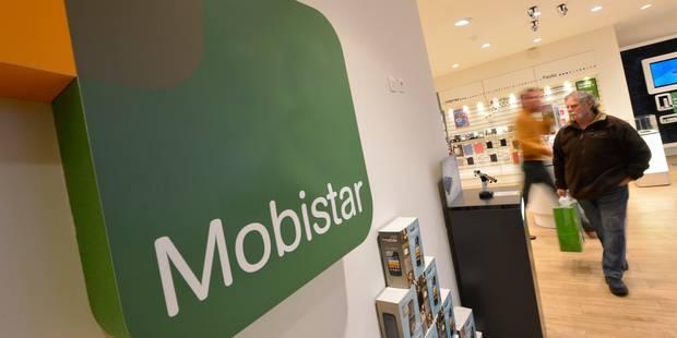 Mobistar met fin à son partenariat avec The Phone House - La DH