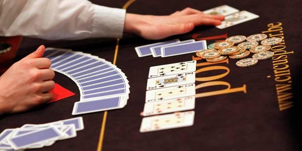 Le fisc veut imposer les gains des joueurs de Poker - La DH