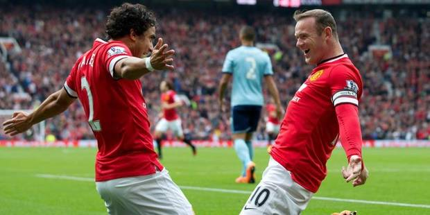 Premier League: Chelsea, City et ManU se rebiffent, partage entre Arsenal et Tottenham - La DH