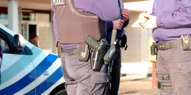 Trois voleurs interpellés au terme d'une course-poursuite à Lontzen (Liège) - La DH