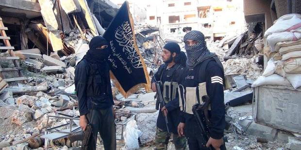 Al-Qaïda en Syrie menace les pays de la coalition de représailles dans le monde entier - La DH