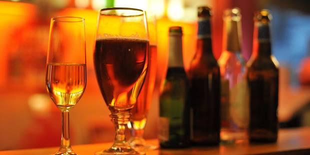 Une ville allemande va employer des alcooliques pour nettoyer les rues - La DH