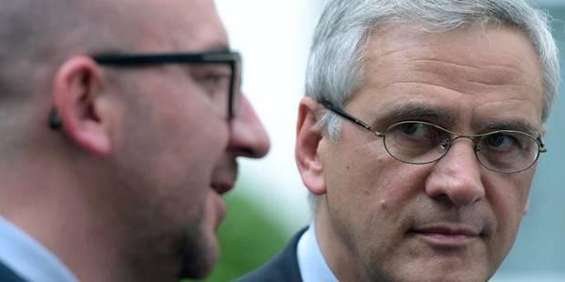 Formation fédérale: nouvelle réunion discrète mais pas encore de finish en vue - La DH