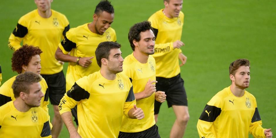 Les 5 astuces pour battre Dortmund