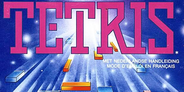 """Le jeu vidéo """"Tetris"""" bientôt adapté au cinéma - La DH"""