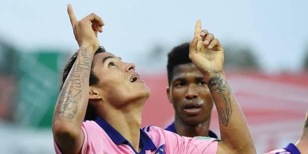"""Najar: """"Être Hondurien en Ligue des Champions, c'est dangereux"""" - La DH"""