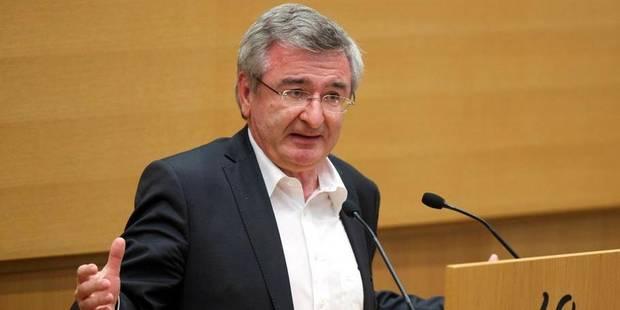 Organiser le mondial de cyclisme ? La Fédération Wallonie-Bruxelles pas enthousiaste... - La DH