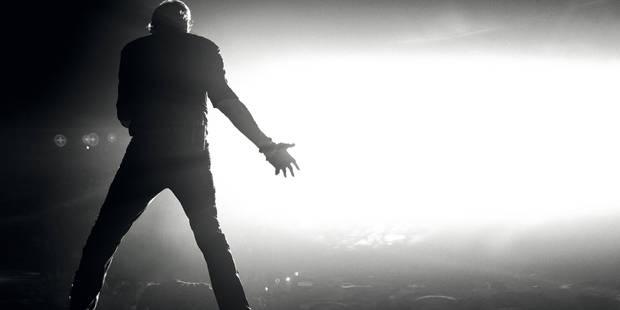 Johnny Hallyday en concert en 2015 en Belgique ! - La DH