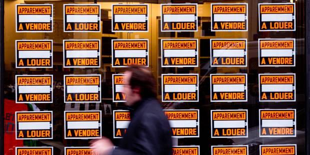 Taxation des loyers: les propriétaires mettent en garde la Suédoise - La DH
