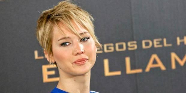 Fappening: les stars d'Hollywood vs Google - La DH