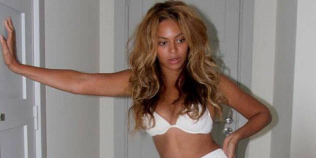 Beyoncé: c'est ça, sa vie...