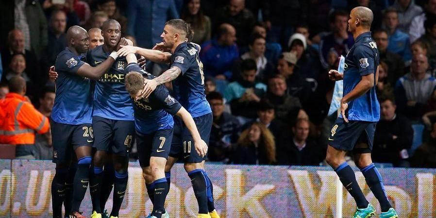 Premier League: Manchester City gâche le retour de Benteke (0-2)